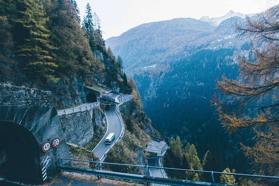 Best cars for mountain Roads