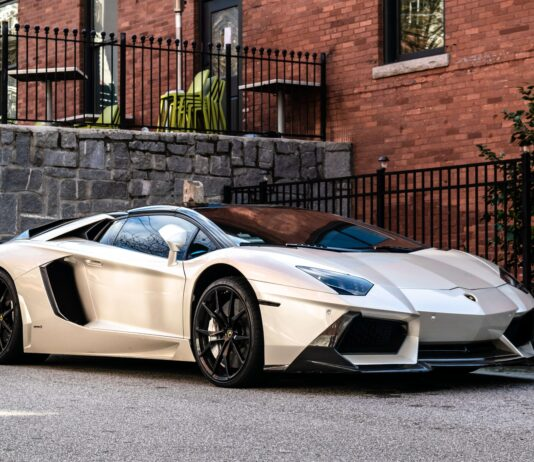 Why are Lamborghinis Expensive