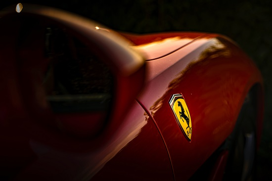 Most expensive Ferraris Report, Top 7 ever sold