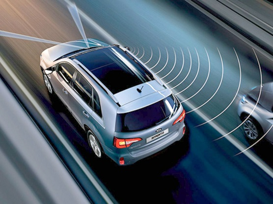 Top 11 Highway safety devices in your motor vehicles
