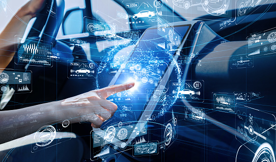 Top 5 Traceability Software in Cars