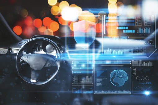 traceability softwares in cars
